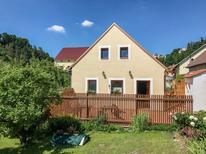 Ferienhaus 1415687 für 4 Personen in Bechyne
