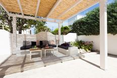 Holiday home 1415736 for 4 adults + 1 child in Torre Santa Sabina