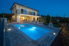 Holiday home 1415752 for 8 persons in Klimno