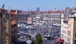 Semesterlägenhet 1416301 för 6 personer i Marseille