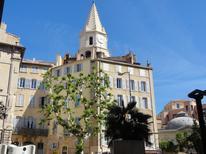 Semesterlägenhet 1416303 för 5 personer i Marseille