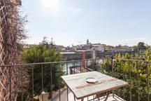 Holiday apartment 1416470 for 2 persons in San Giuliano a Mare