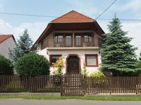 Holiday apartment 1416807 for 6 persons in Balatonmariafürdö