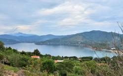 Rekreační byt 1416811 pro 2 dospělí + 1 dítě v Lido di Capoliveri