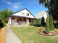Vakantiehuis 1416982 voor 7 personen in Balatonboglar