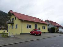 Holiday apartment 1417024 for 4 persons in Weilbach
