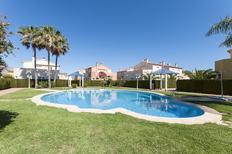 Casa de vacaciones 1417095 para 6 personas en Oliva