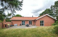 Casa de vacaciones 1417105 para 8 personas en Blåvand