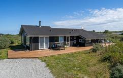 Ferienhaus 1417110 für 8 Personen in Nørlev Strand