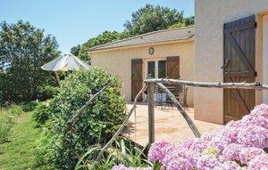 Gemütliches Ferienhaus : Region Korsika für 10 Personen
