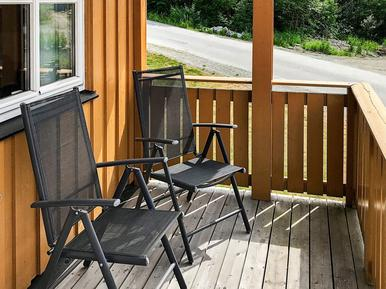 Für 8 Personen: Hübsches Apartment / Ferienwohnung in der Region Fjordnorwegen