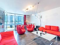 Appartement 1417203 voor 4 personen in Empuriabrava