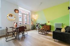 Holiday apartment 1417211 for 2 persons in City of Brussels