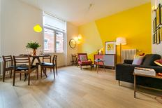 Holiday apartment 1417212 for 2 persons in City of Brussels