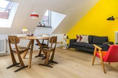 Holiday apartment 1417213 for 2 persons in City of Brussels