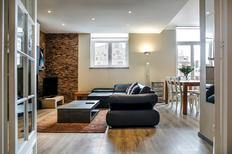 Holiday apartment 1417214 for 6 persons in City of Brussels