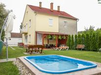 Holiday home 1417223 for 5 persons in Balatonmariafürdö