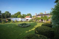 Rekreační dům 1417293 pro 15 osob v Great Hockham