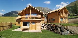 Villa 1417300 per 5 persone in Vernagt