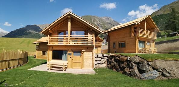 Gemütliches Ferienhaus : Region Südtirol für 5 Personen