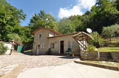 Holiday home 1417309 for 4 persons in Fiano by Lucca