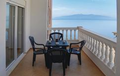 Holiday apartment 1417359 for 6 persons in Sarandë