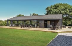 Holiday home 1417380 for 8 adults + 1 child in Ahl