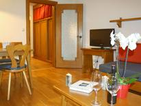 Holiday apartment 1417396 for 4 persons in Bad Kleinkirchheim