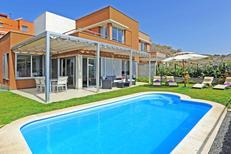 Villa 1417408 per 4 persone in Maspalomas