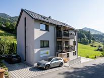 Appartement 1417413 voor 6 personen in Sankt Georgen