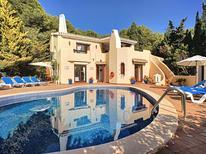 Vakantiehuis 1417522 voor 8 personen in Atamaría