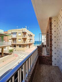 Für 8 Personen: Hübsches Apartment / Ferienwohnung in der Region Costa-Calida