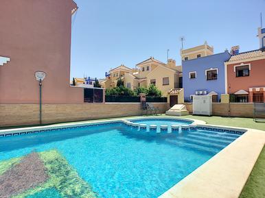 Für 6 Personen: Hübsches Apartment / Ferienwohnung in der Region Costa-Calida