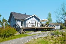 Holiday home 1417529 for 6 persons in Vaxholm