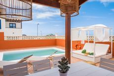 Holiday home 1417534 for 14 persons in Corralejo