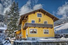 Semesterlägenhet 1417566 för 4 personer i Zell am See