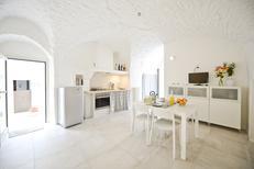Studio 1417569 für 2 Personen in Cisternino