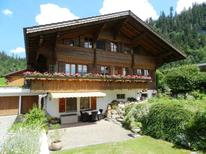 Holiday apartment 1417603 for 4 persons in Zweisimmen