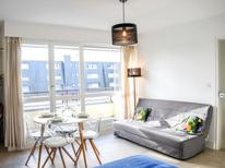 Apartamento 1417609 para 3 personas en Deauville