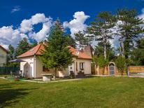 Holiday home 1417620 for 5 persons in Balatonfenyves