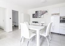 Appartement de vacances 1417643 pour 6 personnes , Galižana