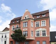 Mieszkanie wakacyjne 1417697 dla 4 osoby w Wittenberge