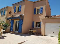 Holiday home 1417704 for 4 adults + 1 child in Saint-Pierre-la-Mer