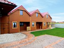Ferienhaus 1417715 für 8 Personen in Dziwnowek