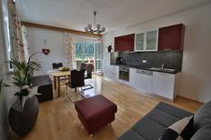 Holiday apartment 1417784 for 8 persons in Abfaltersbach