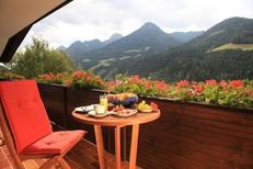 Holiday apartment 1417785 for 3 persons in Abfaltersbach