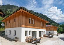 Vakantiehuis 1417797 voor 6 personen in Döbriach