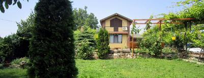 Rekreační dům 1417825 pro 6 osob v Tyulenovo