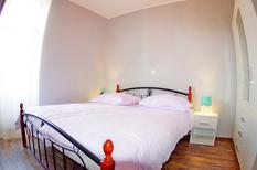 Appartement 1417874 voor 2 volwassenen + 2 kinderen in Pula