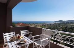 Rekreační dům 1417907 pro 5 dospělí + 2 děti v Zakynthos
